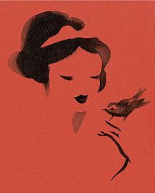 ❤️白雪姫❤️ プリ画像