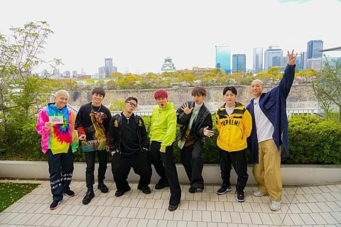 GENERATIONS from EXILE TRIBEの画像 プリ画像
