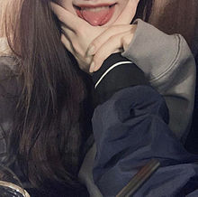 女の子の画像(韓国:K-POP:オルチャンに関連した画像)