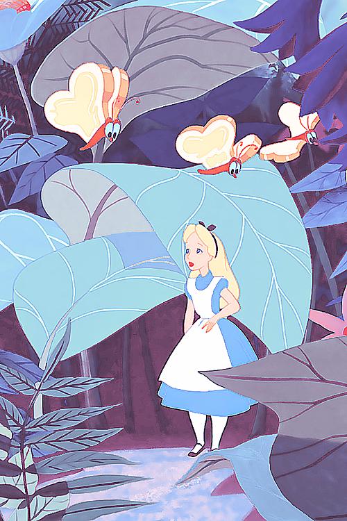 ふしぎの国のアリスの画像 p1_18