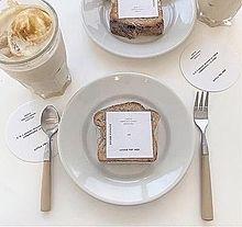 お洒落の画像(breakfastに関連した画像)
