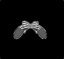 浦島坂田船 キンブレ素材 耳の画像(マイメロ 耳に関連した画像)