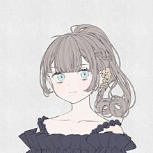 ふんわり女の子の画像(ふんわりに関連した画像)