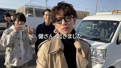佐藤健×神木隆之介×桜田通×渡邊圭祐の画像 プリ画像