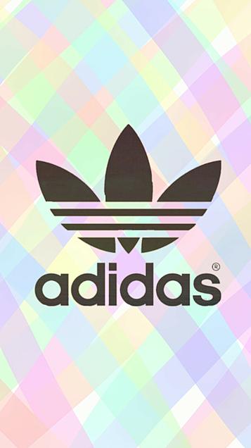 adidas壁紙🌈の画像(プリ画像)