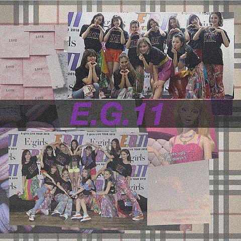 E.G.11の画像(プリ画像)