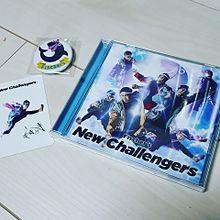 フィッシャーズ 2nd CDの画像(CDに関連した画像)
