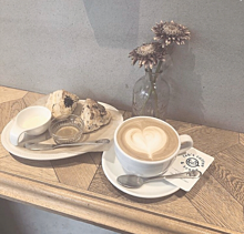🤎の画像(カフェに関連した画像)