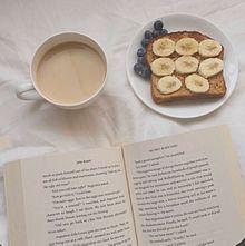 朝ごはん プリ画像