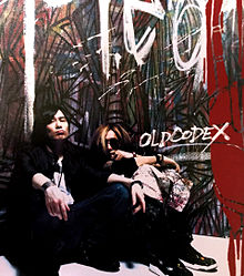 OLDCODEXの画像(OCDに関連した画像)