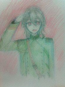 軍服零くんの画像(プリ画像)