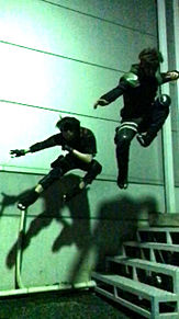 ライブ・スぺクタル「NARUTO-ナルト-」~暁の調べ~の画像(ライブ・スぺクタルに関連した画像)