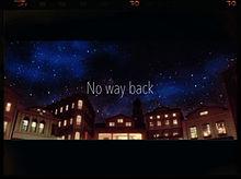 No way backの画像(かわいいおしゃれに関連した画像)