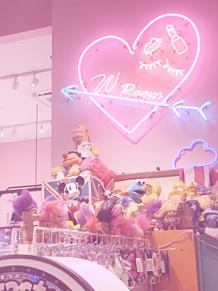 ピンクの雑貨店の画像(ガーリーに関連した画像)