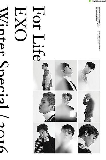 exo for lifeの画像(プリ画像)
