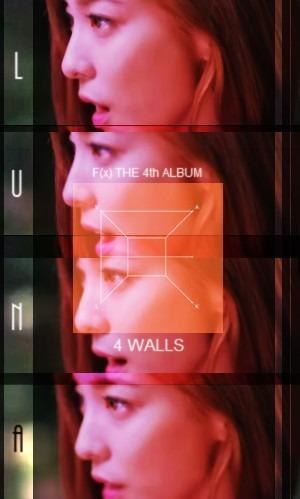 4walls_ver.LUNAの画像(プリ画像)
