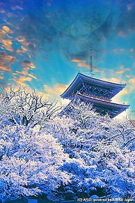 風景の画像(京都に関連した画像)