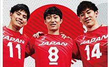 西田クン&まさサン&祐希サンの画像(ワールドカップに関連した画像)