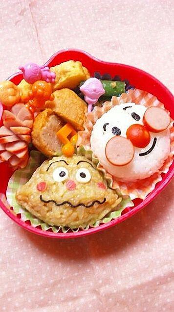 お昼(・_・?)、、の画像(プリ画像)
