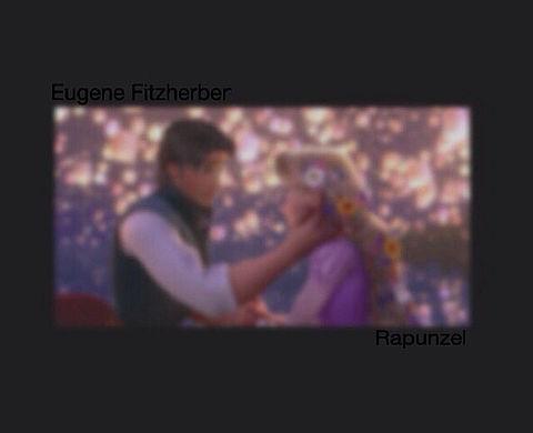 Eugene & Rapunzel の画像(プリ画像)