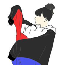 YouTuber【ジェニー】イラスト プリ画像