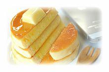 ホットケーキの画像(プリ画像)