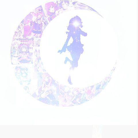 月加工の画像(プリ画像)