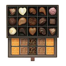 ゴディバのチョコレートの画像(ゴディバに関連した画像)
