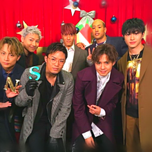 FNS♥GENERATIONS