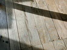 太陽光 木目調 プリ画像