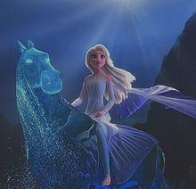 ディズニー映画の画像(エルサに関連した画像)