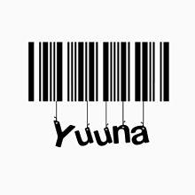 Yuuna(お名前バーコード)の画像(ゆうなに関連した画像)