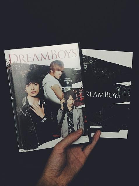 DREAMBOYSの画像(プリ画像)