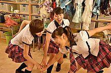 岡田奈々 小嶋真子 西野未姫の画像(西野未姫に関連した画像)