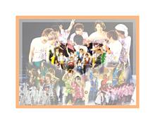 jumping carnivalの画像(山田涼介/薮宏太/岡本圭人に関連した画像)