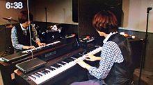 いのちゃんのピアノいいねの画像(プリ画像)