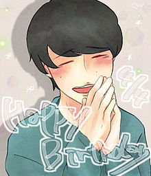 Happybirthday!!! プリ画像