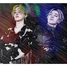 ジヨンべ / G-DRAGON / TAEYANG プリ画像