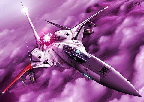 ADFX-02 モルガンの画像 プリ画像