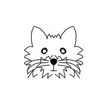 線 動物の画像(ヨーキーに関連した画像)