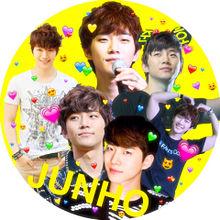 リクエスト  2PM  JUNHO  ジュノの画像(2pm junhoジュノに関連した画像)