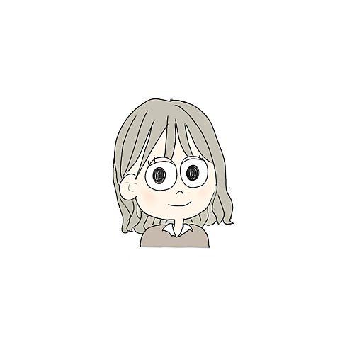 イラスト︎︎☁︎︎*.女の子の画像(プリ画像)