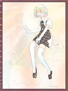 ダイヤちゃん!の画像(宝石に関連した画像)