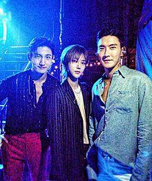 チャンミンとイェソンとシウォンの画像(チャンミンに関連した画像)