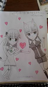 狼少女と子羊さん (咲みょんver.)の画像(かわいい 咲夜に関連した画像)