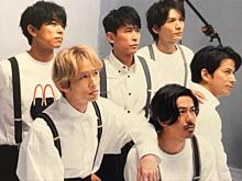 V6の画像(坂本昌行に関連した画像)