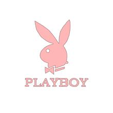 PLAYBOYの画像(プリ画像)