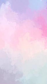 女子向け壁紙の画像(水彩に関連した画像)