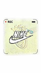 ロック画面の画像(ブランドに関連した画像)