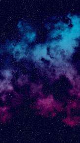 星空☆彡.。壁紙の画像(空に関連した画像)